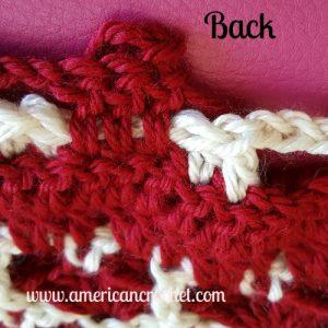 Wonder Crochet Blanket 2016 Crochet Along Part 18 | Free Crochet Pattern | American Crochet @americancrochet.com #crochetalong #freecrochetpattern