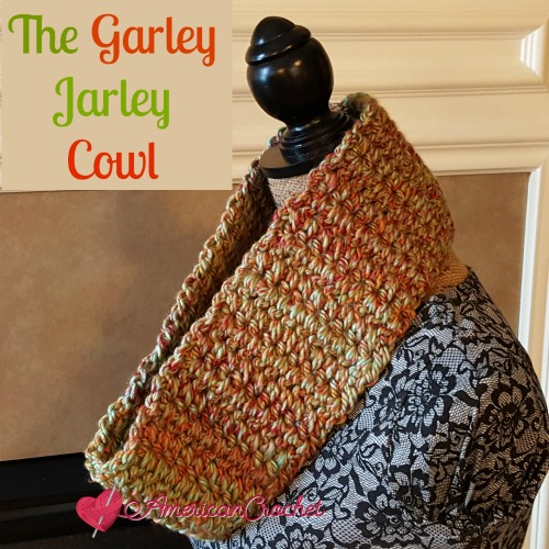 The Garley Jarley Cowl