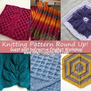 Knitting Journey ~ Pattern Roundup #005 ~ Guest Post