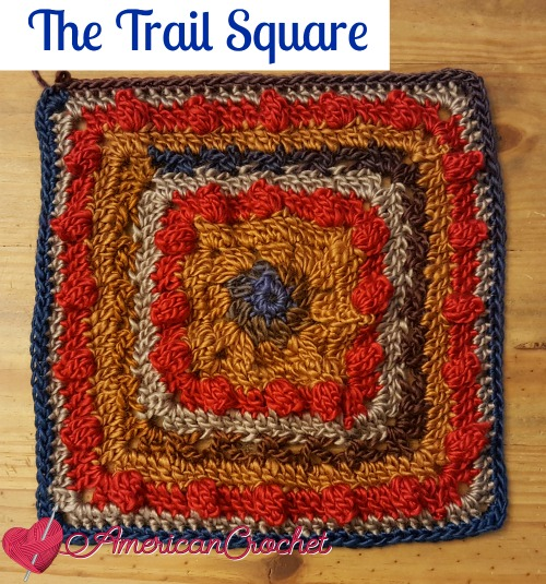 The Trail Square