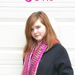 Granite Cowl free crochet pattern