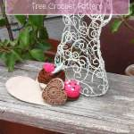 Valentine Chocolate Treats free crochet pattern