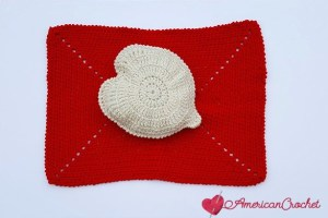 Lovey My Baby ~ Free Crochet Pattern