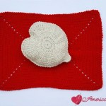 Lovey My Baby free crochet pattern
