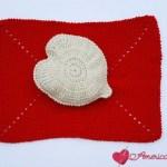 Lovey My Baby free crochet pattern