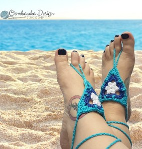 Splash into Summer Footwear