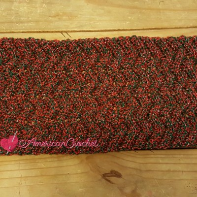 Ripple Table Runner
