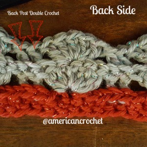 Romancing The Scarf Part One | American Crochet @americancrochet.com