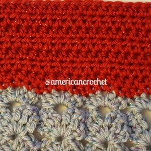 Romancing The Scarf Part Four | American Crochet @americancrochet.com