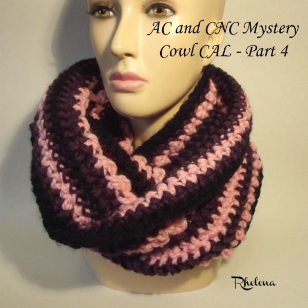 CNC & AC Crochet Along | American Crochet @americancrochet.com