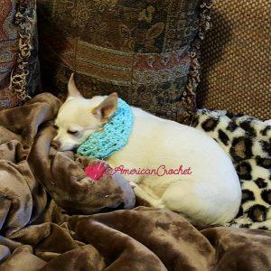 Mistie Bush Designs | American Crochet #americancrochet.com