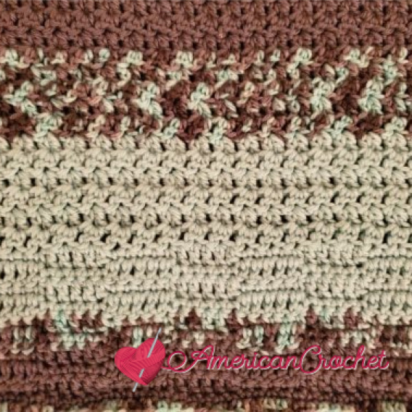 AC-SDAB-CAL-tut-001 Part Two | American Crochet @americancrochet.com #crochetalong