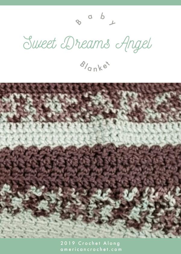 AC-SDAB-CAL-Part Three | American Crochet @americancrochet.com #crochetalong