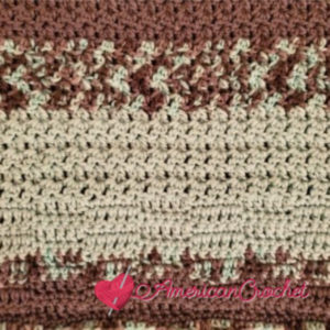 AC-SDAB-CAL-tut-004 Part Four | American Crochet @americancrochet.com #crochetalong