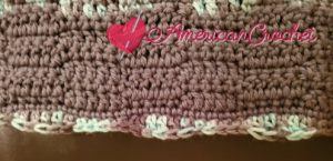 AC-SDAB-CAL-tut-004 Part Five | American Crochet @americancrochet.com #crochetalong