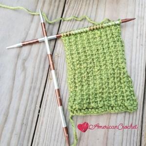 Knitters Pride SmartStix DPN Review & Giveaway | American Crochet @americancrochet.com