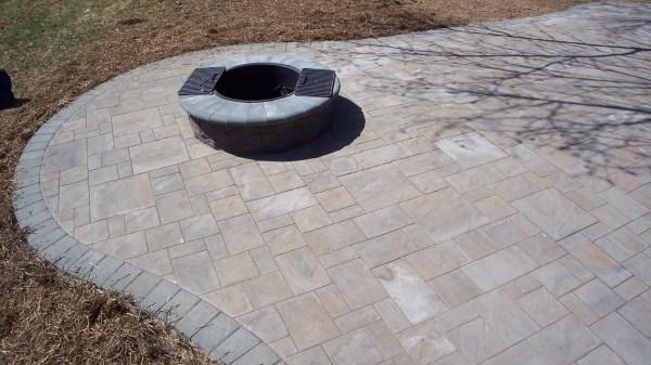 Custom Patio Construction | Baltimore Decks, Patios and ...