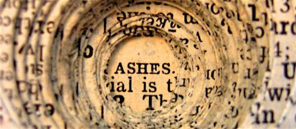 ash wednesday eliot # 20