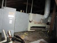 Property Defect Photos