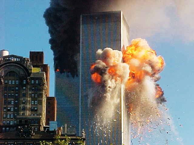 9-11 impact