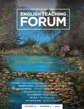 English Teaching Forum 2019, Volume 57, Number 3