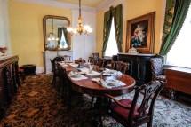 Sleeping In Ulysses Grant' Bed Cedar Grove Mansion