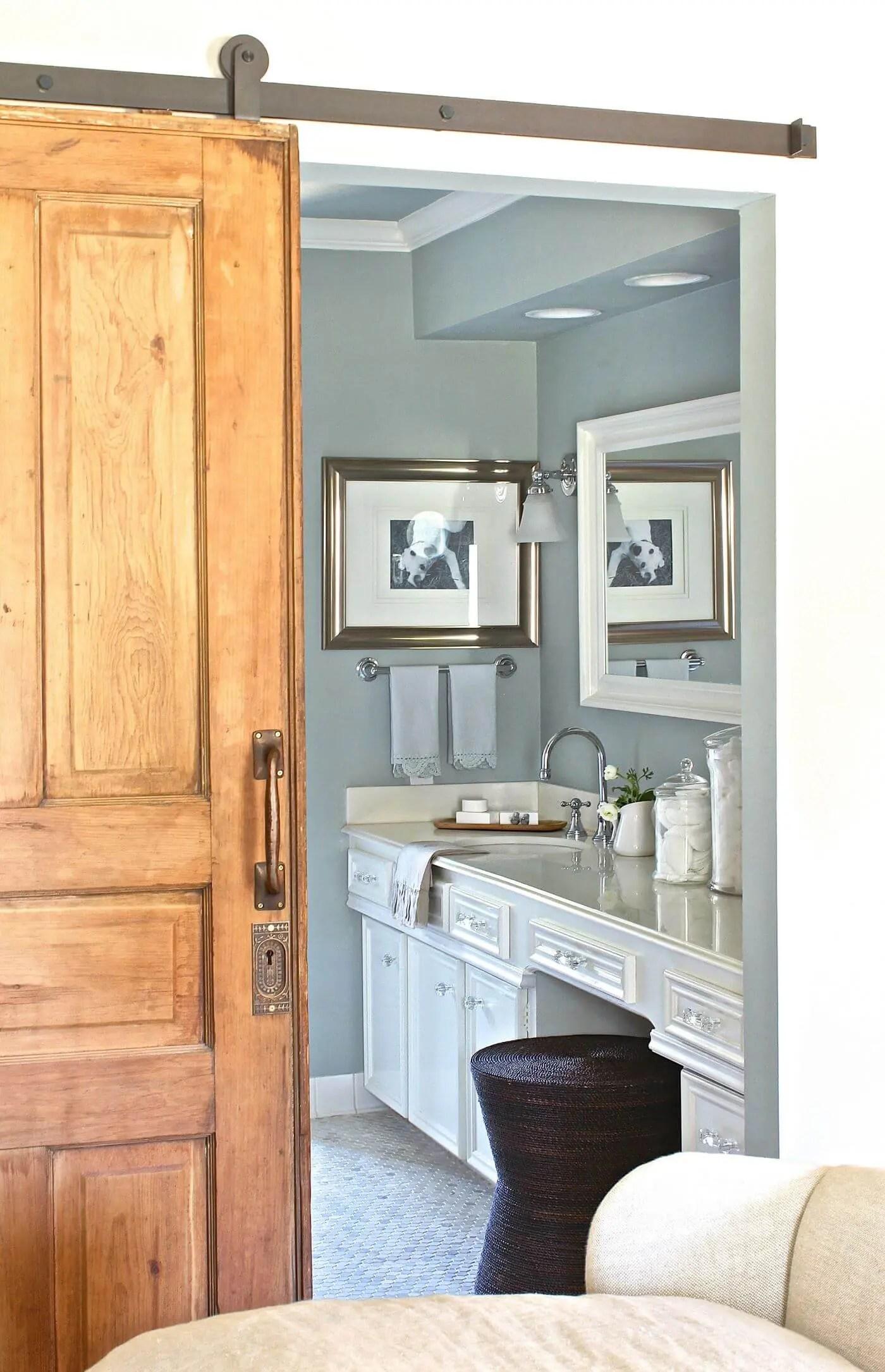 Are Sliding Barn Doors Too Trendy American Farmhouse Lifestyle