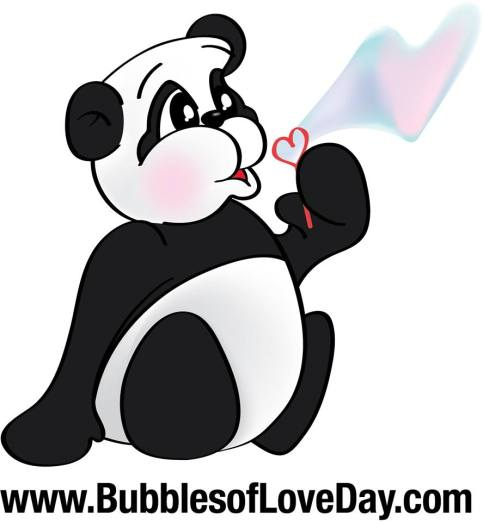 bubblesofLoveDay - 2015