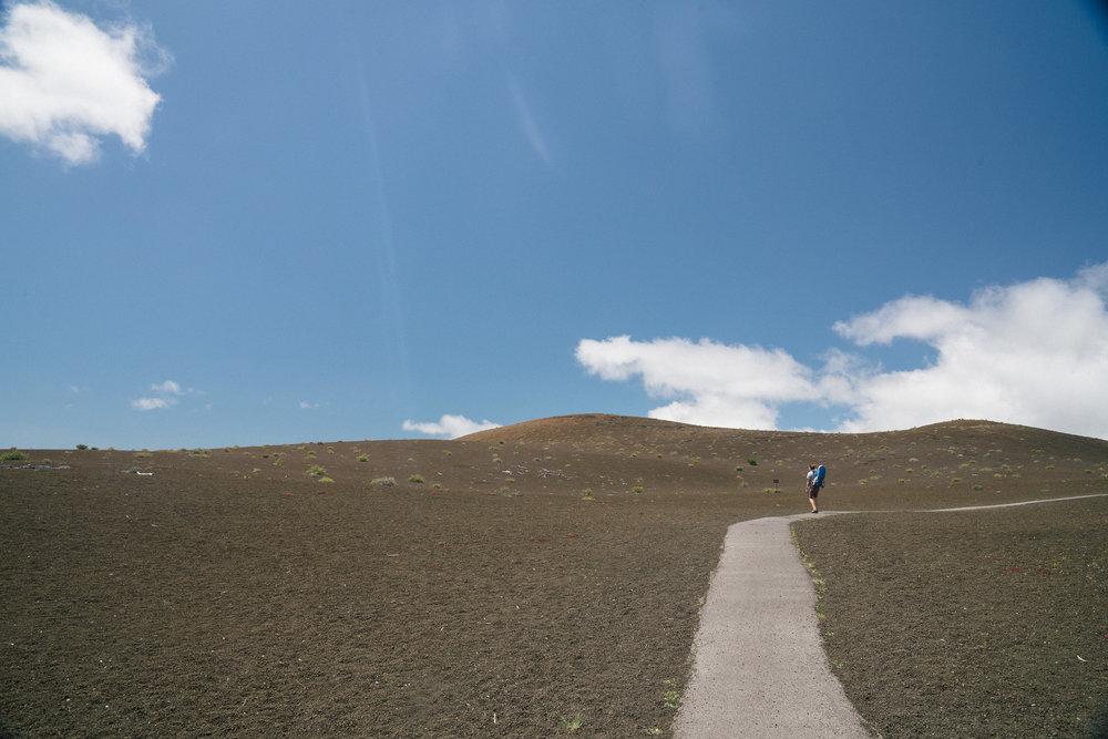 Devastation Trail.