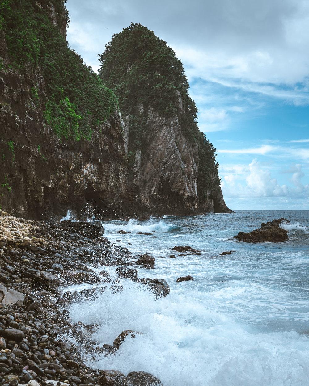Samoa Beaches: A Complete Guide To Visiting American Samoa