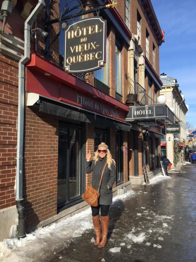 Quebec travel guide