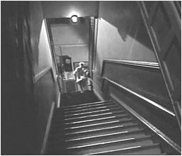 Third St Stairs