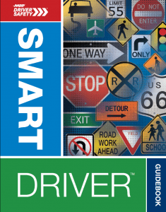 Smart Driver Insurance Discount 4 Hour Course Aarp American First Responder