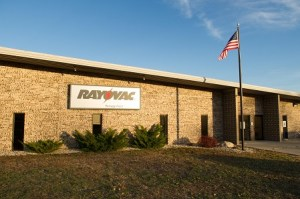Rayovac Portage, WI plant