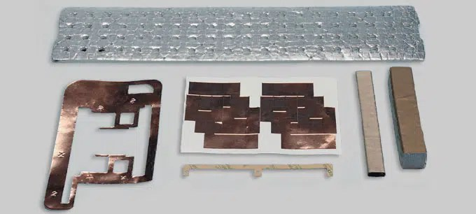 emi rfi shielding and gasket manufacturer