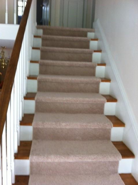 Carpet Installations  American Flooring