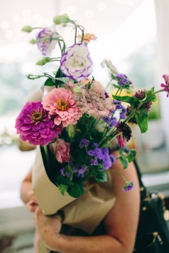 Local flowers for Upstate South Carolina (c) Angela Zion