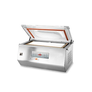 VacBasicTM Table Top Chamber Vacuum Sealers MV 41