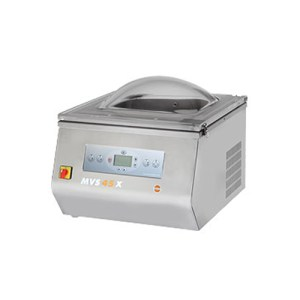 VacBasicTM Table Top Chamber Vacuum Sealers MV 45