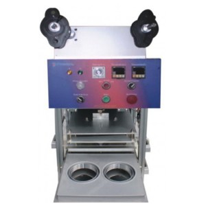 Promarks VT-109 TRAY-CUP SEALING MACHINE