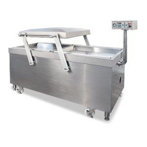 VacBasic™ Double Chamber Vacuum Sealers MV 830R