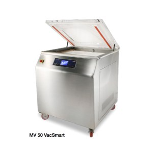 VacSmart™ Chamber Vacuum Sealers MV 50