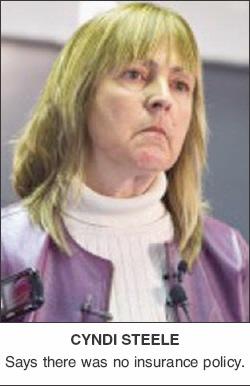 Cyndi Steele