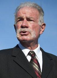 Pastor Terry Jones
