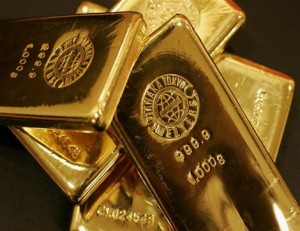 The secret history of World War II - gold worth trillions of dollars (3/5)