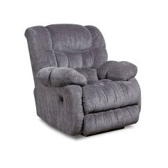 Recliner Chair With Ottoman Manufacturers Back Support Posture American Furniture Manufacturing Recliners
