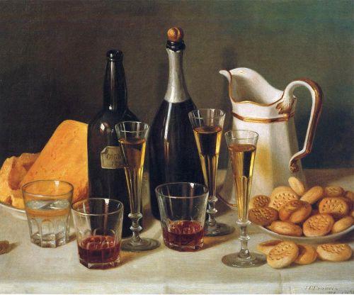 cognac-and-biscuits