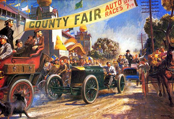 County Fair 1905