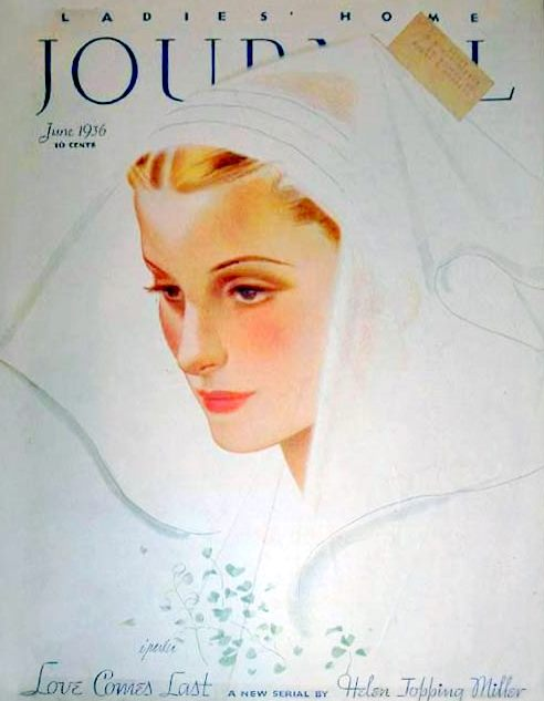 Ladies Home Journal (cover)