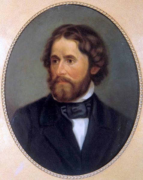 General John Charles Fremont